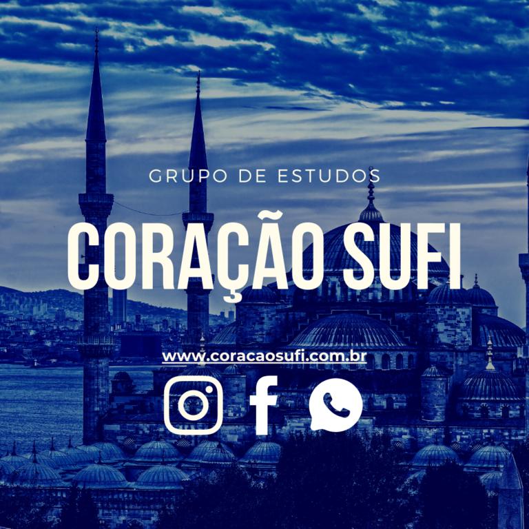 Coração Sufi WhatsApp grupo