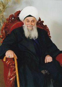 Mawlana Sheikh Nazim Al Haqqani Sufismo Brasil Naqshbandi (13)