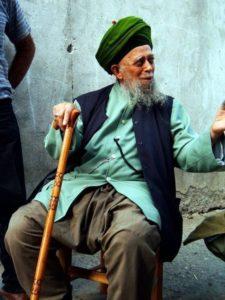 Mawlana Sheikh Nazim Al Haqqani Sufismo Brasil Naqshbandi (18)