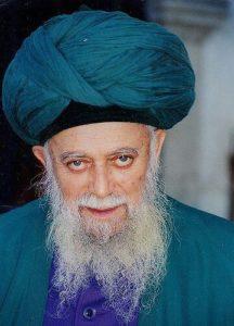 Mawlana Sheikh Nazim Al Haqqani Sufismo Brasil Naqshbandi (2)