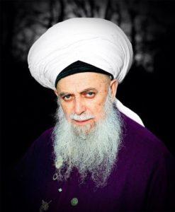 Mawlana Sheikh Nazim Al Haqqani Sufismo Brasil Naqshbandi (3)