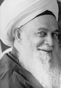 Mawlana Sheikh Nazim Al Haqqani Sufismo Brasil Naqshbandi (6)