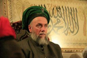 Sheikh Mehmet Adil Al Haqqani (12)