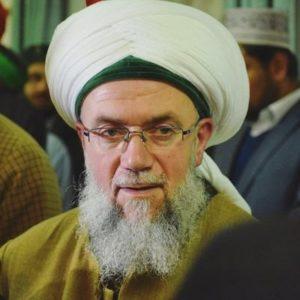 Sheikh Mehmet Adil Al Haqqani (14)