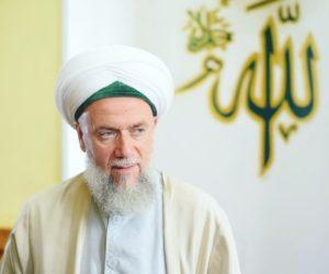 Sheikh Mehmet Adil Al Haqqani (6)