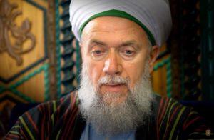 Sheikh Mehmet Adil Al Haqqani (8)