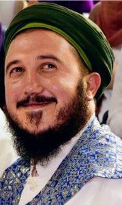 sheikh mehmet nazim