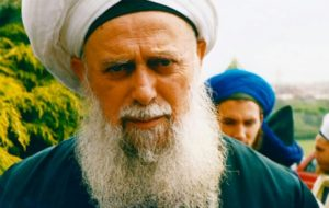 sheikh nazim al haqqani
