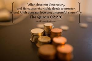 juros no islã